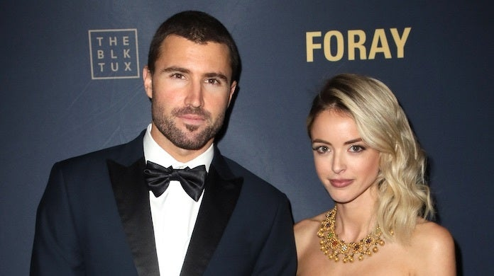 brody-jenner-kaitlynn-carter-getty