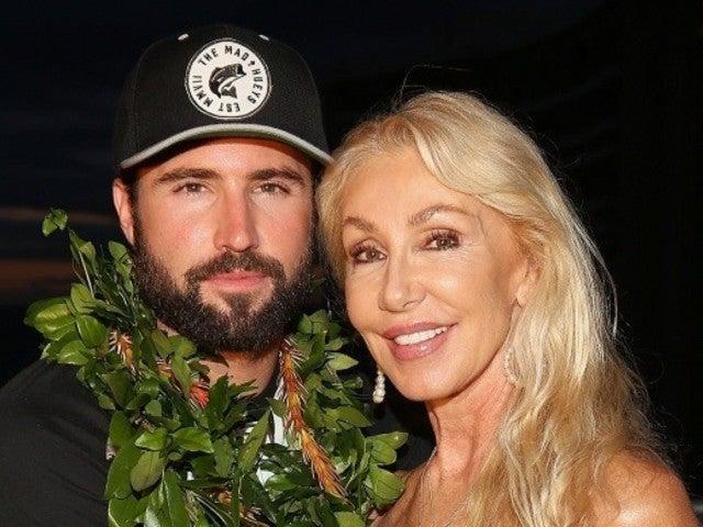 Brody Jenner's Mother Linda Thompson Breaks Silence Amid Breakup Drama