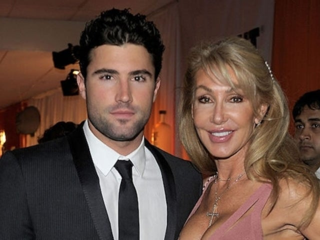 Brody Jenner's Mom Linda Thompson Speaks out Amid Miley Cyrus, Kaitlynn Carter Drama