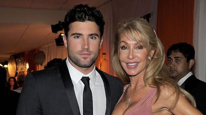 brody-jenner-linda-thompson_getty-Charley Gallay : Stringer