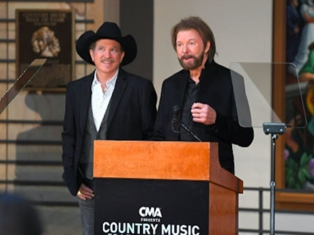 2019 CMA Awards: Brooks & Dunn React to First Nominations in 9 Years