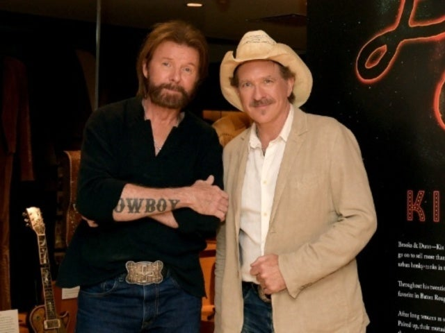 Take a Look Inside Brooks & Dunn's New Exhibit at the Country Music Hall of Fame