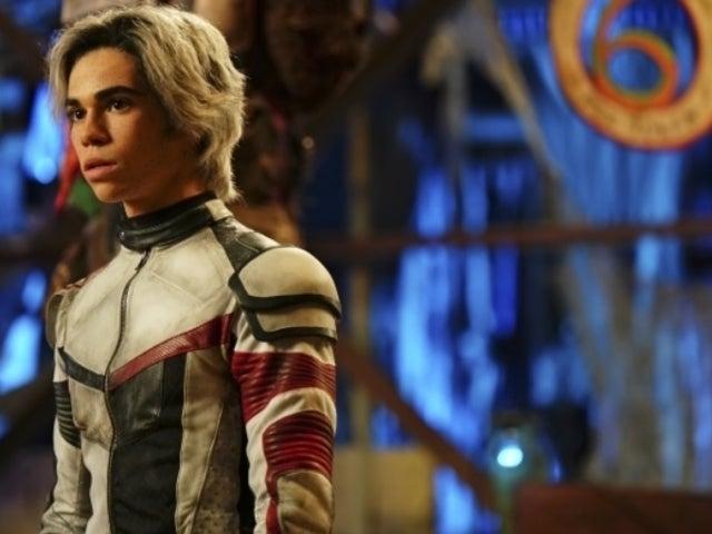 'Descendants 3': What Happens to Cameron Boyce's Carlos in His Final Movie