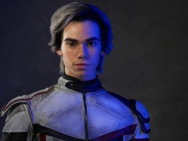 'Descendants 3' Pays Tribute to Cameron Boyce Following Death, and Fans Were Emotional