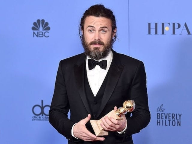 Casey Affleck Addresses Sexual Misconduct Allegations