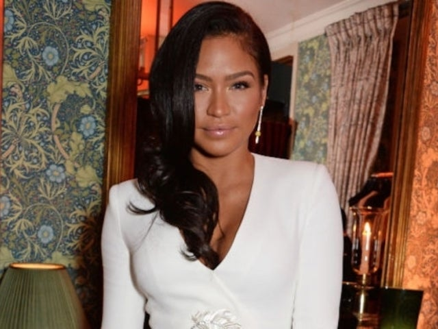 Cassie Engaged to Boyfriend Alex Fine Less Than 1 Year After Split From Diddy