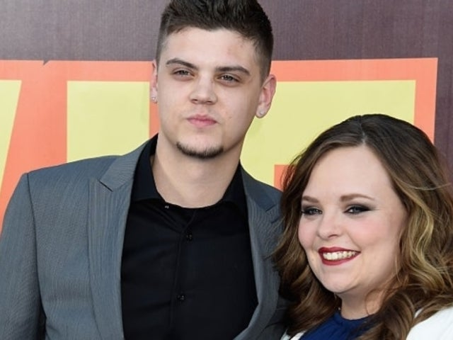 'Teen Mom OG' Reunion: Catelynn Lowell and Tyler Baltierra Reunite With Carly's Adoptive Parents