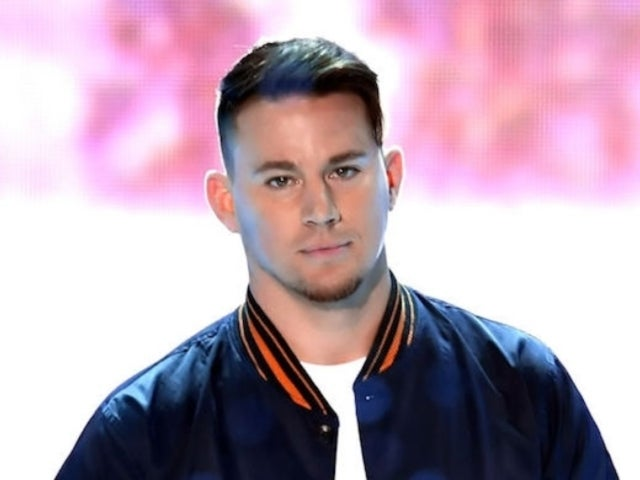 Channing Tatum Reportedly Moves to the UK to Live With Jessie J