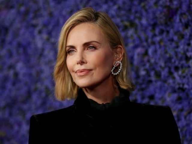 Charlize Theron's Kids Have a Surprising Opinion About Her 'Bombshell' Oscar Nomination