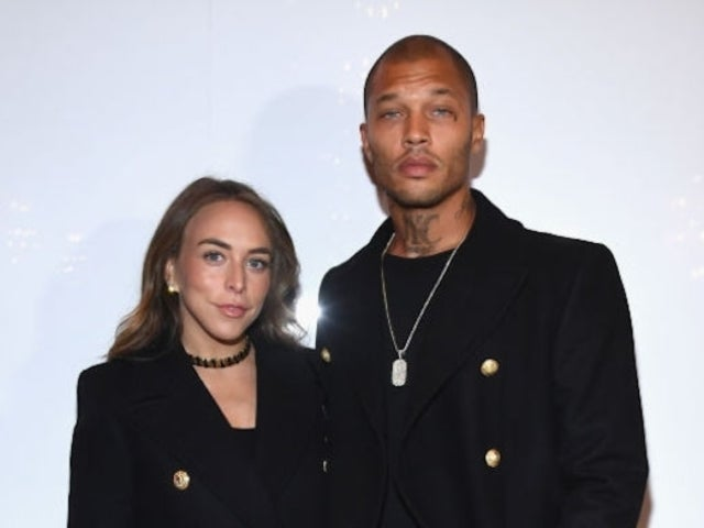 Jeremy Meeks and Chloe Green Split After Two Years Together