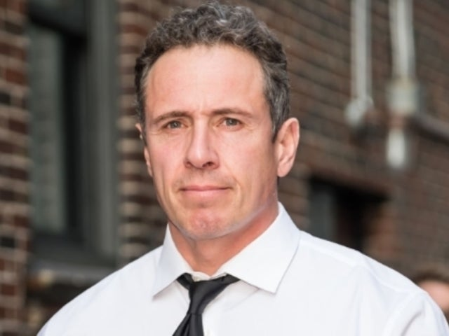 CNN's Chris Cuomo Recorded on Video Enraged After Man Calls Him 'Fredo'