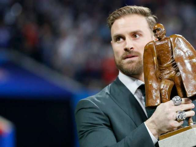 Former NFL Star Chris Long Calls for More Protests From Players