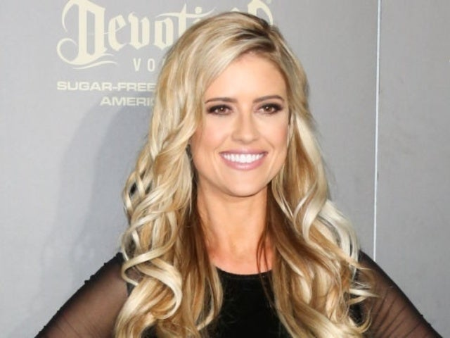 Christina Anstead Tells Husband Ant She's Ready to Pick a Baby Name With 35-Week Pregnancy Photo