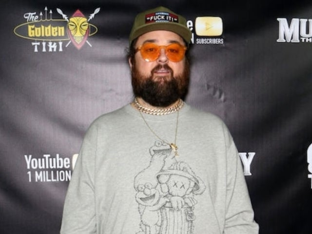 'Pawn Stars' Chumlee Sexy Beach Photo Showing Body Transformation Removed by Instagram