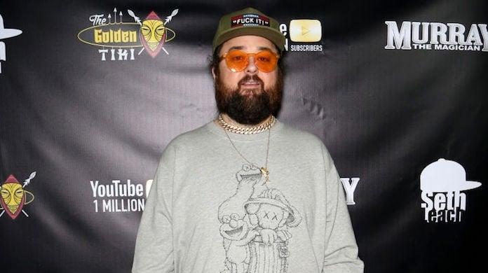 chumlee-pawn-stars_getty-Gabe Ginsberg : Stringer