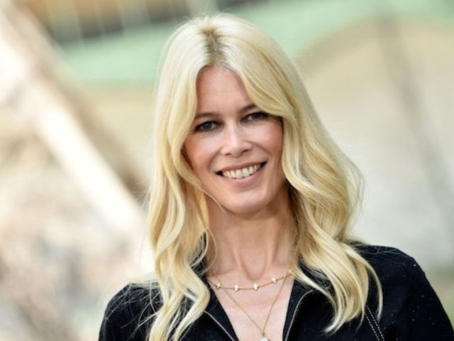 Claudia Schiffer Poses Naked for First Vogue Cover in 25 Years, Aims to Recognize 'Sexualities, Bodies and Older Women'