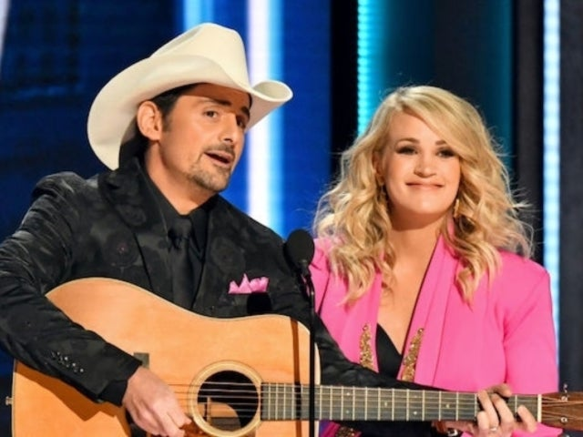 Brad Paisley Recruits Carrie Underwood and More Famous Friends for Live-Stream Concert