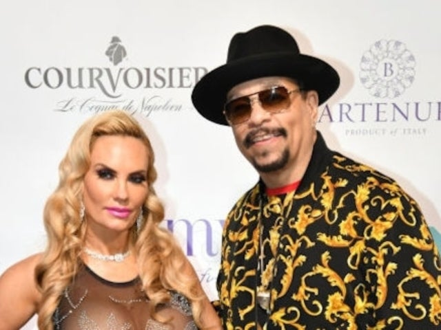 See Coco Austin's Pre-VMAs Photos Featuring Her Stunning Sheer Dress That Almost Caused Wardrobe Malfunction