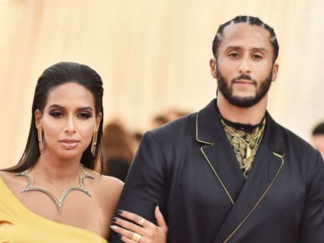 Colin Kaepernick's Girlfriend Says NFL and Jay-Z Lied About Alleged Phone Call