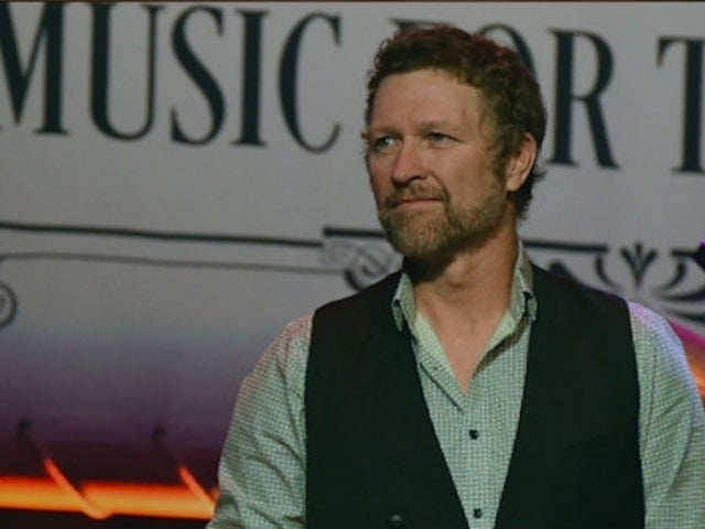 Craig Morgan Returns to Broken Bow Records to Release 'The Father, My Son and the Holy Ghost'