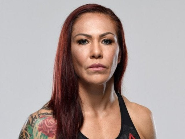 Cris Cyborg Breaks Silence After Being Released From UFC, Skull Photo Goes Viral