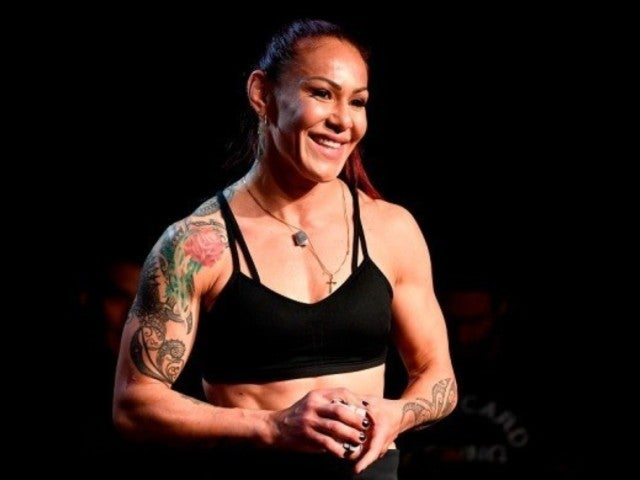Cris Cyborg, Former UFC Fighter, Has Message for El Paso Shooting Victims, Families