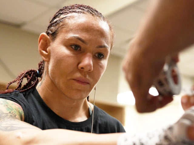 Cris Cyborg Insists She Wasn't 'Fired' by UFC, Says Her Contract Was Up
