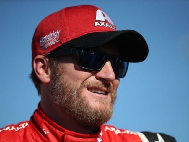 Dale Earnhardt Jr. Still Plans on Racing Again Despite Injuries After Plane Crash