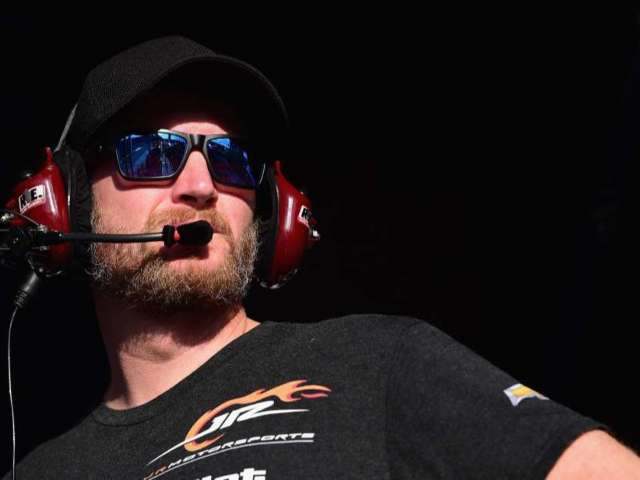 Video Released of Dale Earnhardt, Jr. Plane Crash