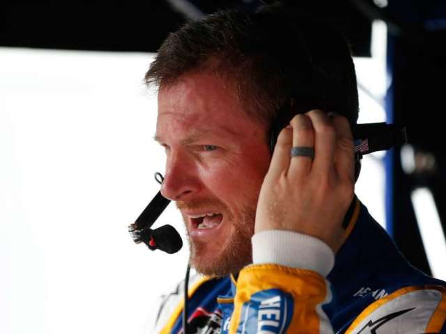 NTSB Releases Preliminary Report of Dale Earnhardt, Jr. Plane Crash