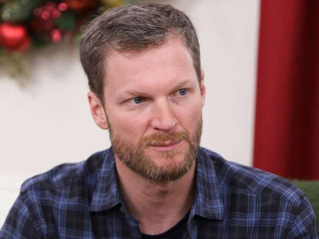 Dale Earnhardt, Jr. Releases First Statement Since Fiery Plane Crash