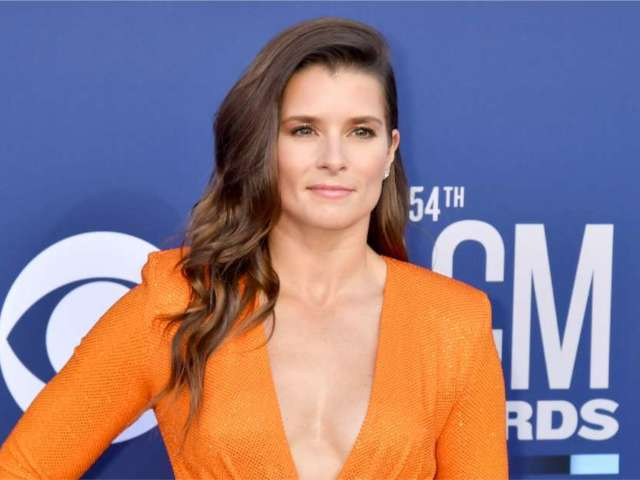 Danica Patrick Sets Date to Launch 'Pretty Intense' Podcast