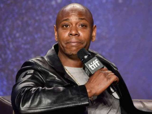 Dave Chappelle: Authorities Deny Rumors of Shooting at Comedian's Ohio Home