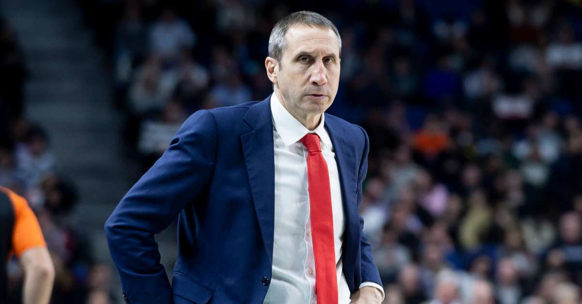 David Blatt multiple sclerosis cavaliers