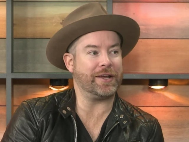 'American Idol' Winner David Cook Reveals How the Popular Show Changed His Life (Exclusive)