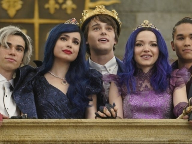 'Descendants 3' With Cameron Boyce: How to Watch, What Time and What Channel