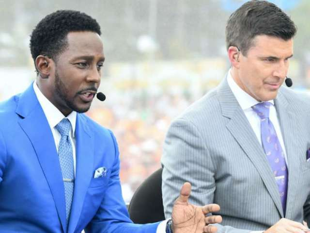 Desmond Howard Issues Apology After Cursing on ESPN College Gameday