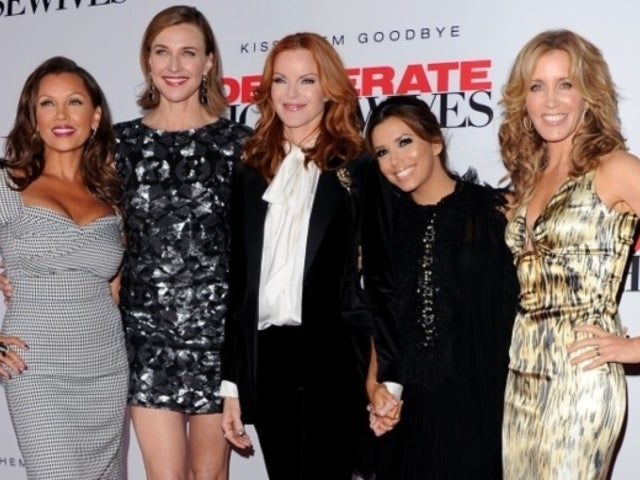 'Desperate Housewives' Revival: Decision Made on If It Will It Happen