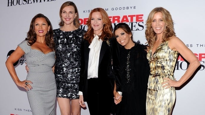 desperate housewives final season getty images