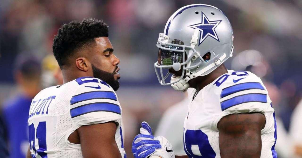 Dallas Cowboys Fans Sound Off On Dez Bryant S Comments About