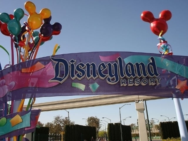 Disneyland Construction Worker Dies Following Early Morning Accident