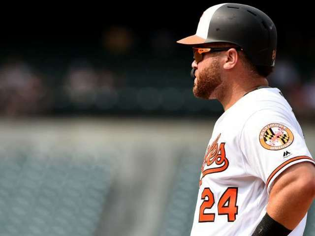 Baltimore Orioles Outfielder DJ Stewart Lands Concussion in Shot to the Head