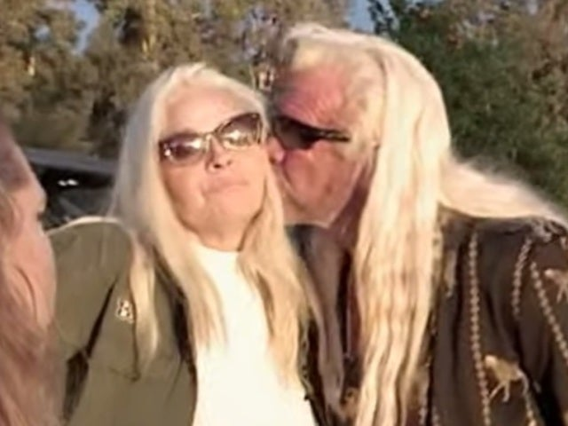 'Dog's Most Wanted' Finale: Duane Chapman Reveals He Did Not Go to Hospital Following Beth Chapman's Death