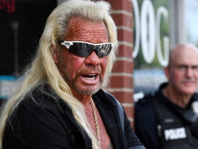 'Dog the Bounty Hunter' Star Duane Chapman Set to Head Back to Court Over Hawaii Mansion Lawsuit