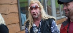 'Dog the Bounty Hunter' Duane Chapman Hospitalized After Suspected Heart Attack