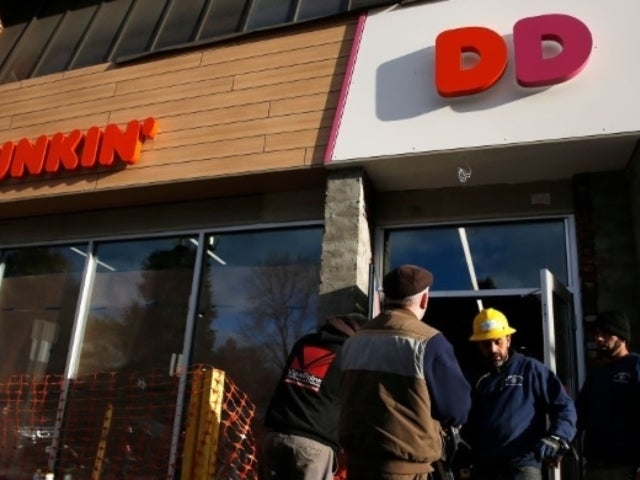 Dunkin Donuts Reveals Pumpkin Spice Drink to Rival Starbucks' Fall Staple
