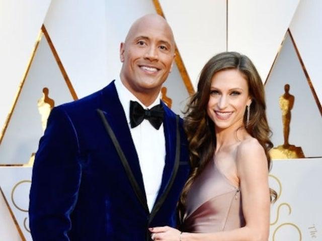 Dwayne 'The Rock' Johnson Secretly Marries Longtime Girlfriend Lauren Hashian