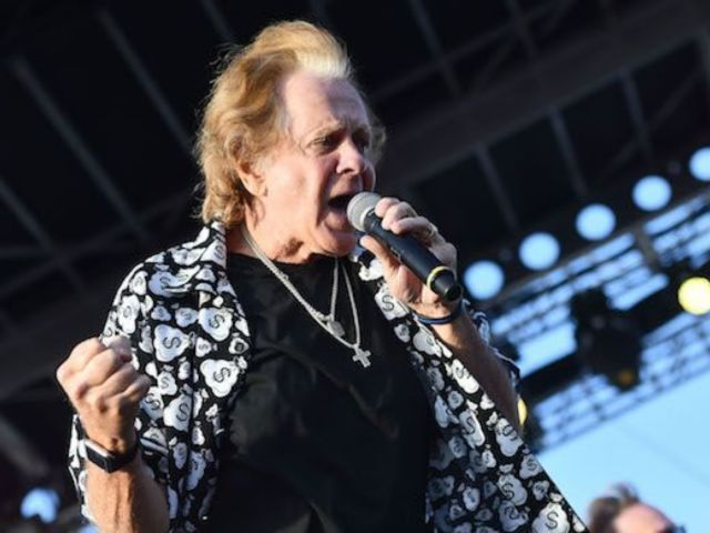 Eddie Money, Legendary Musician, Dead at 70 Following Stage 4 Esophageal Cancer Diagnosis