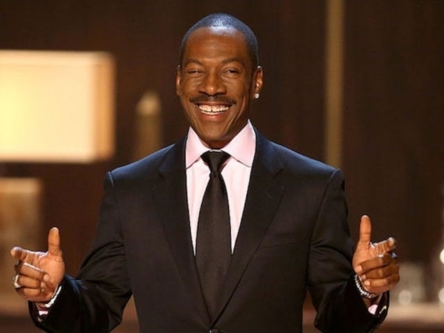 Eddie Murphy to Host 'Saturday Night Live' on December 21, NBC Says