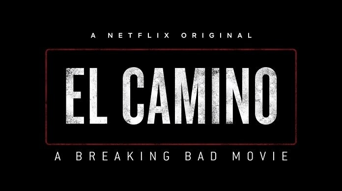 el camino breaking bad title